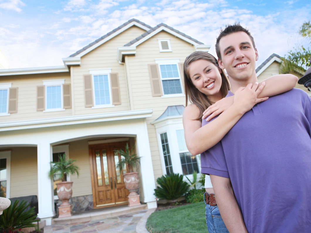 Discover How Easy It Is to Purchase a Home